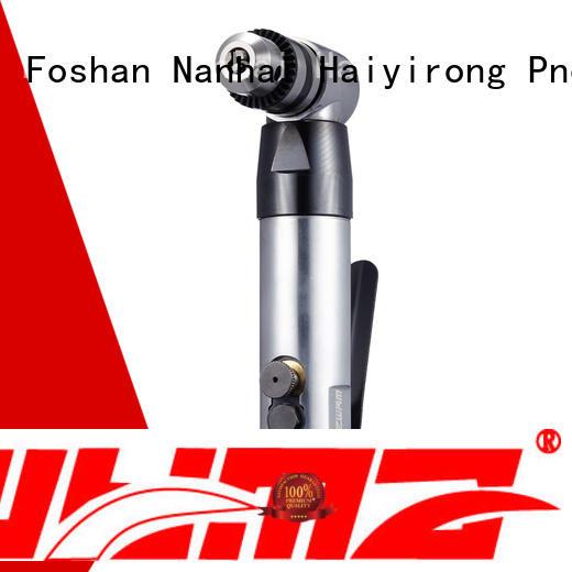 WYMA air pneumatic drill machine manufacturer for brake cylinder hole