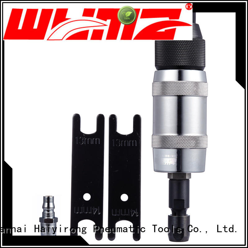WYMA long lasting pneumatic grinding machine manufacturer for roughing