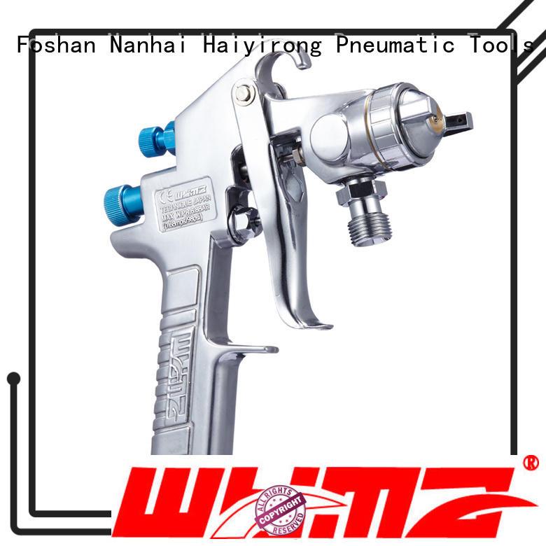 WYMA gun best spray gun manufacturer for transmission