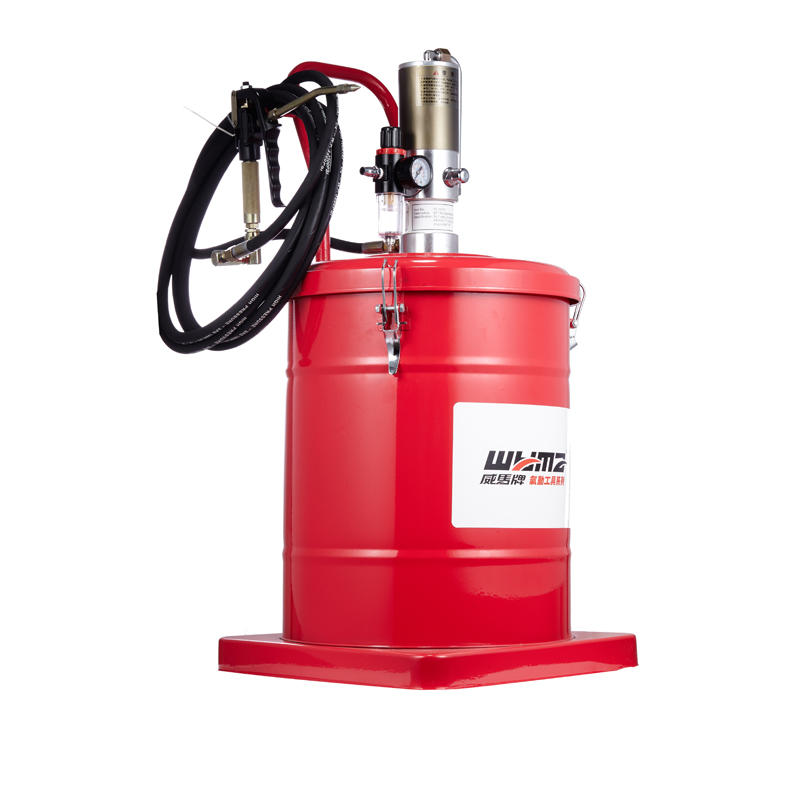 WYMA machine air grease pump for sale factory price for equipment-1