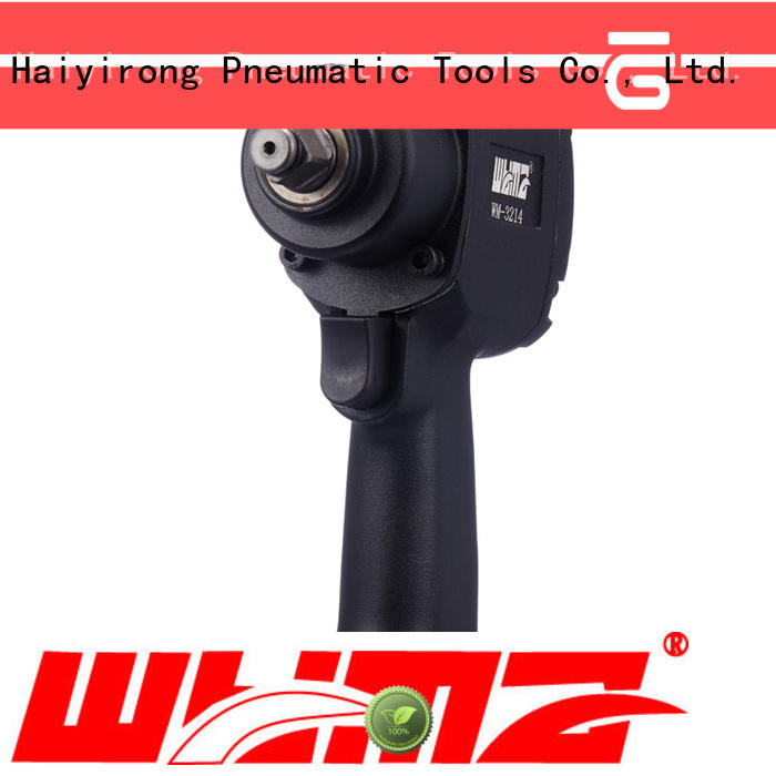 WYMA good quality pneumatic air impact wrench at discount for shipbuilding