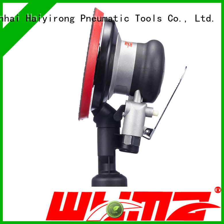 WYMA technical palm sander wholesale for mechanical processing industry