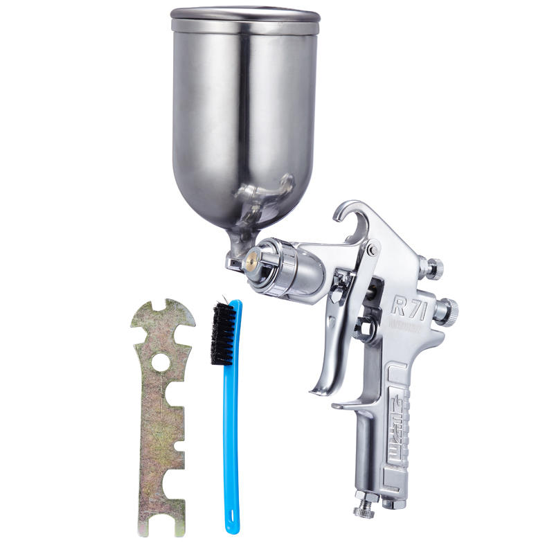 precise air paint spray gun manufacturer for transmission-2
