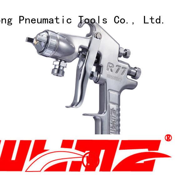 WYMA gun spray paint sprayer at discount for transmission
