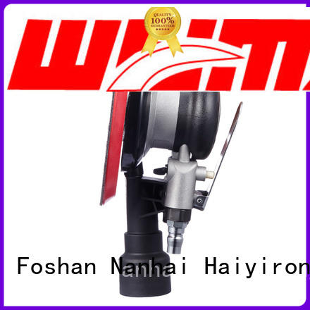 WYMA good quality sanding tools at discount for mechanical processing industry