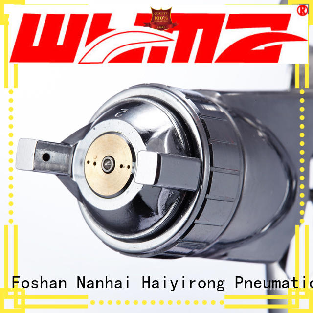 WYMA spray air paint gun factory price for industrial furniture spraying