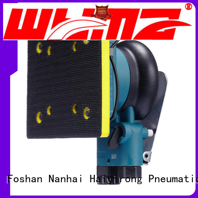 WYMA durable air sander polisher grinder for rust removal