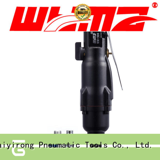 WYMA elbow air power tools wholesale for assembly line