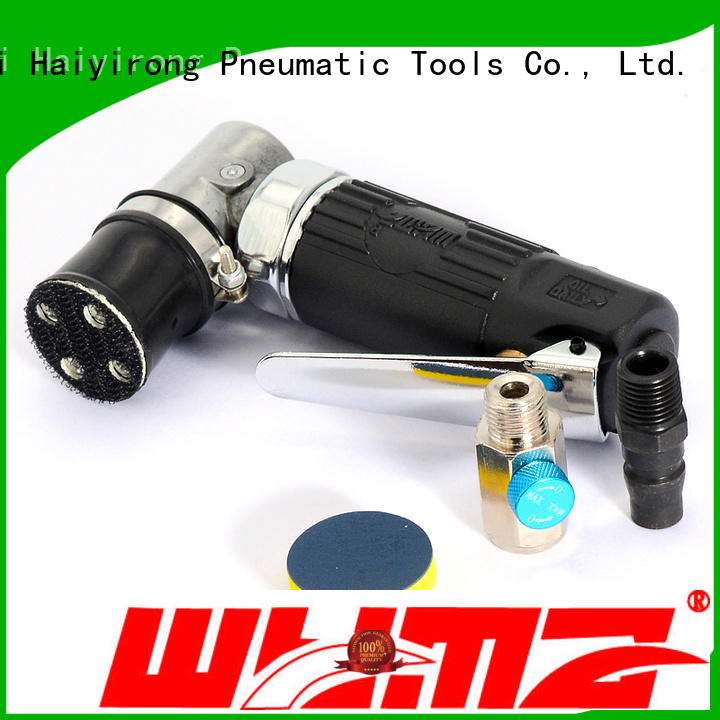 WYMA lightweight industrial pneumatic tools manufacturer for hardware products