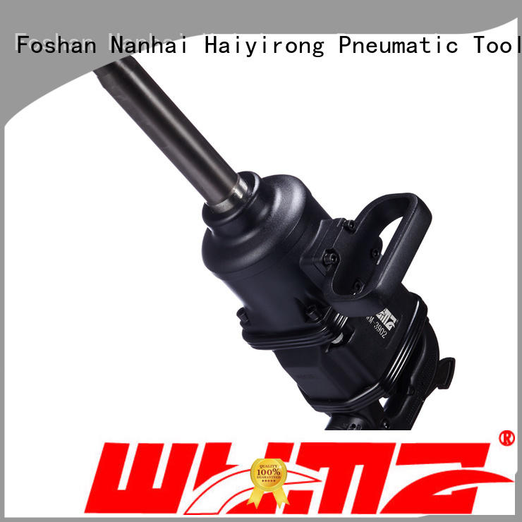 WYMA wrench pnematic impact wrench manufacturer for machinery industries