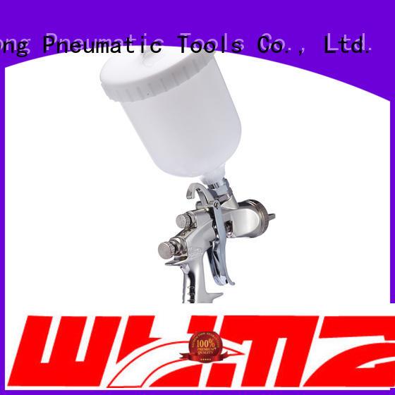 air spray gun factory price for industrial furniture spraying WYMA