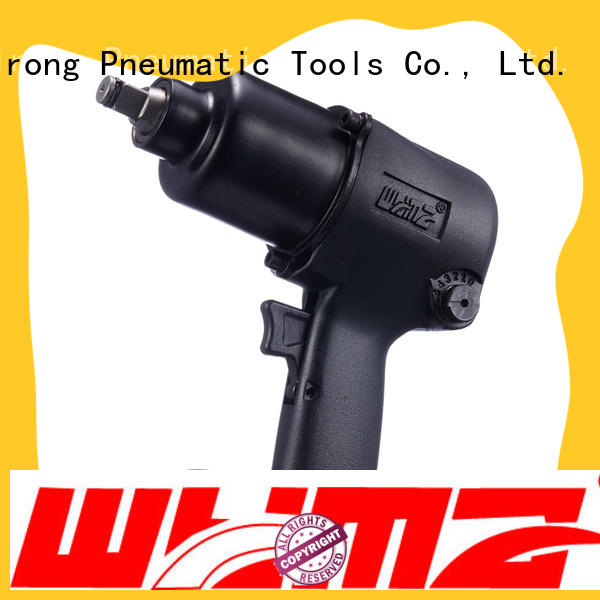 WYMA durable pneumatic air impact wrench wholesale for power plants