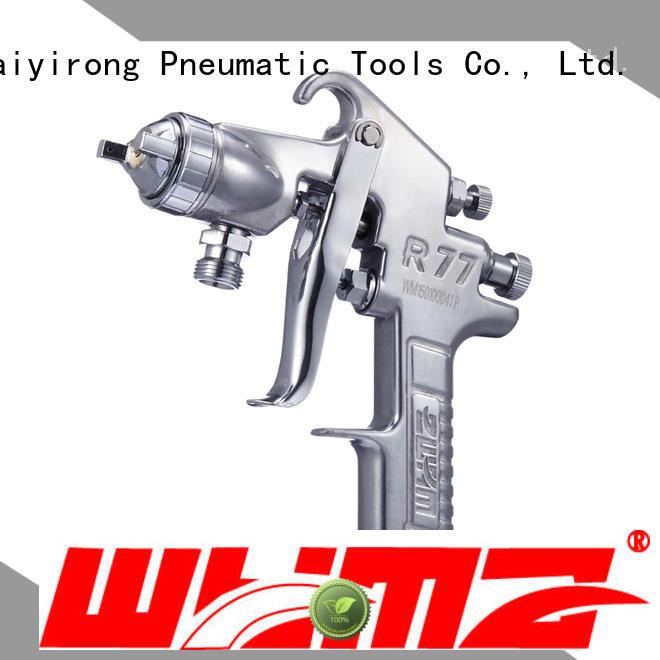 precise professional spray paint gun spray manufacturer for industrial furniture spraying