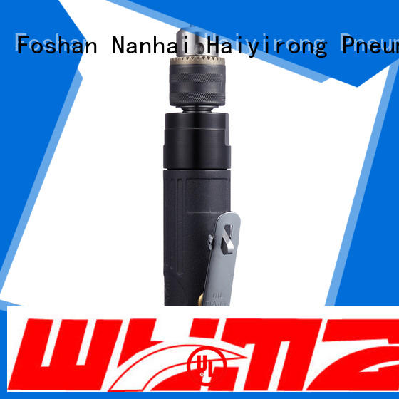 WYMA pneumatic drilling machine factory price for milling cutter
