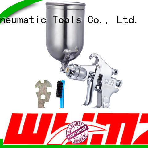 WYMA gun Spray gun on sale for for automobile spraying