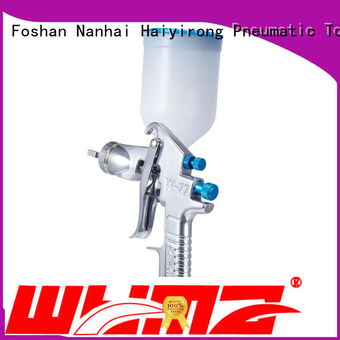 WYMA precise best spray gun factory price for transmission
