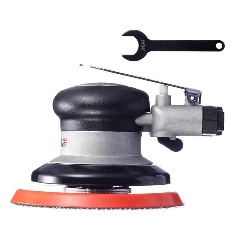WYMA good quality air powered sander wholesale for woodworking furniture-3