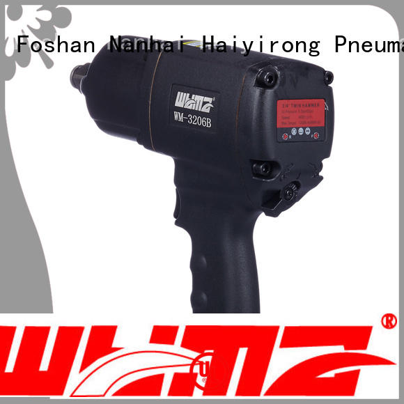 good quality air impact wrench air directly sale for mechanical disassembly