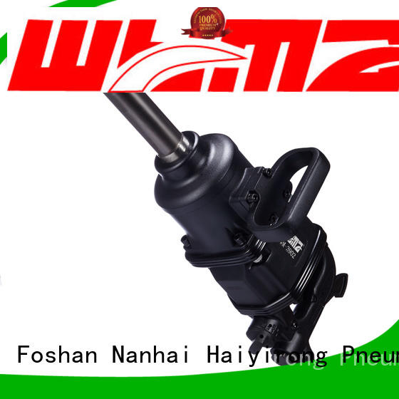 WYMA lifetime pnematic impact wrench directly sale for woodworking