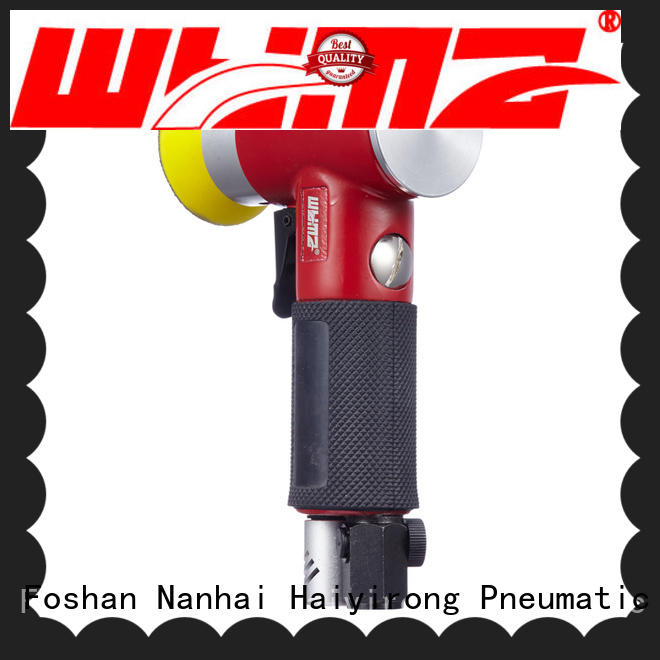air pneumatic air sander industrial for mechanical processing industry WYMA