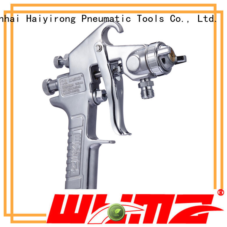 precise paint spray gun factory price for transmission