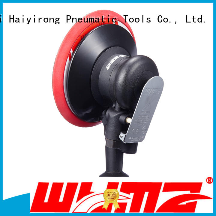 WYMA durable pneumatic hand sander wholesale for waxing of cars