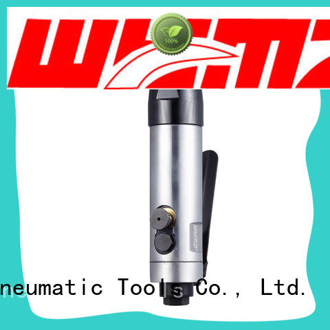 good quality pneumatic air drill air manufacturer for steel brushing
