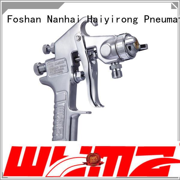 WYMA gun best spray gun on sale for machinery