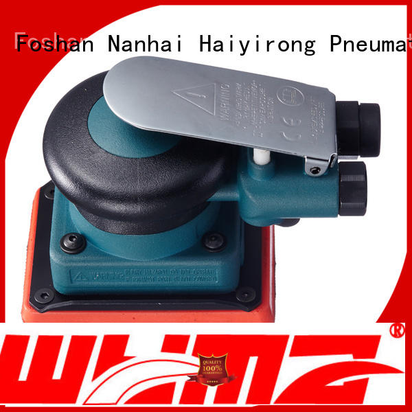 technical air powered sander disc wholesale for mechanical processing industry