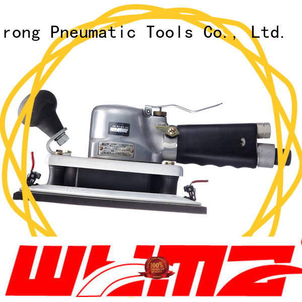 WYMA wood air palm sander at discount for woodworking furniture
