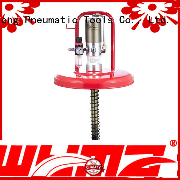 WYMA butter Pneumatic grease pump promotion for equipment