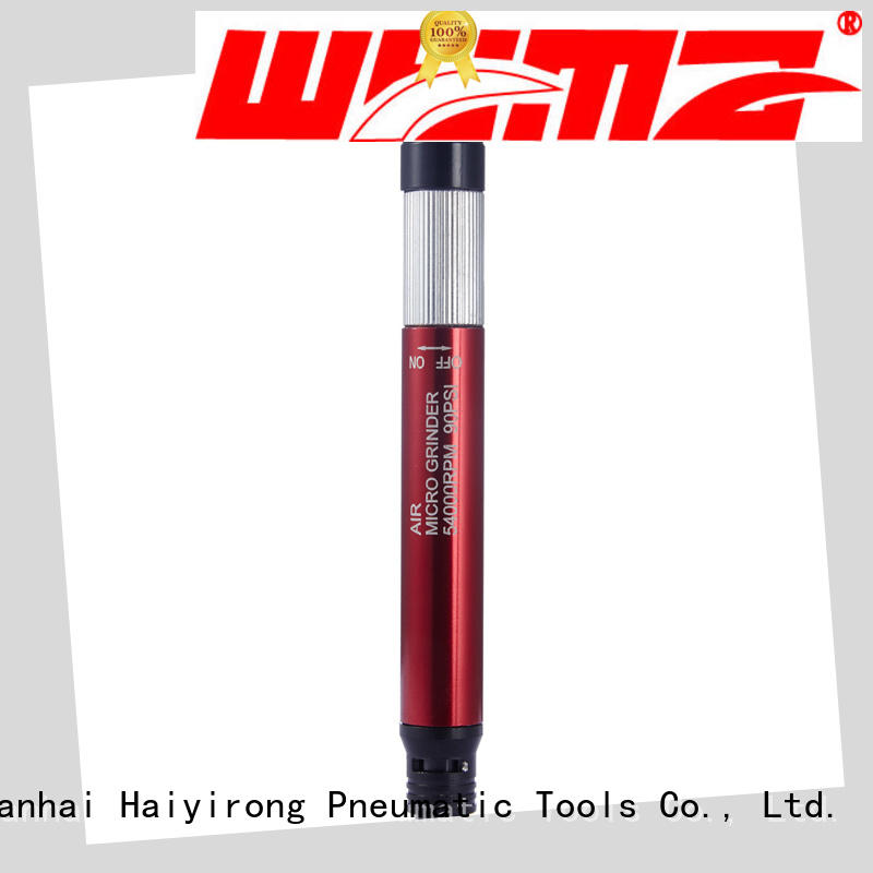 WYMA safe pneumatic pencil grinder on sale for cleaning