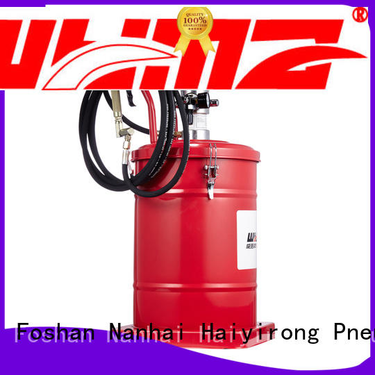 safe pneumatic grease factory price for ships