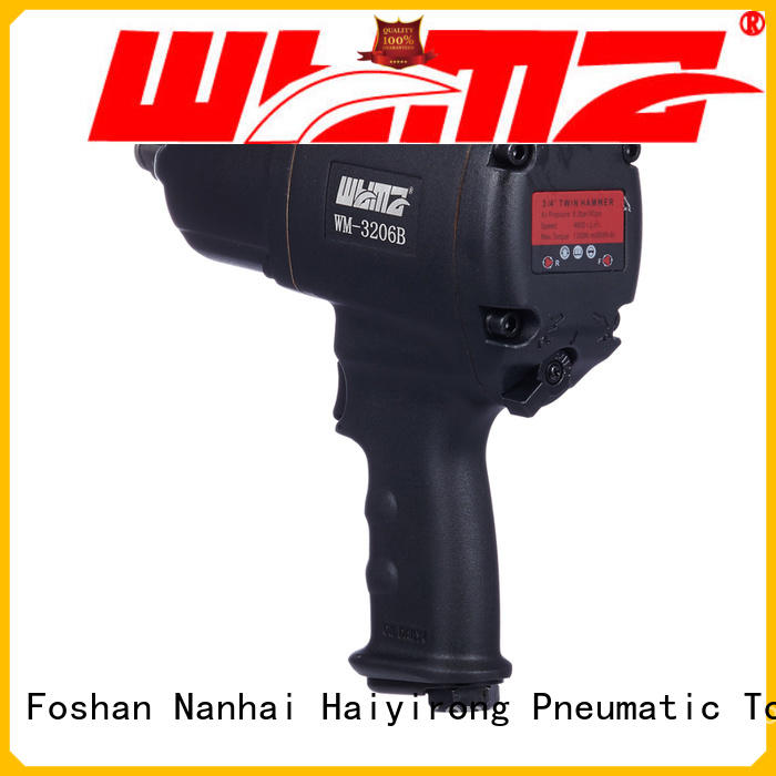 WYMA professional best air wrenches directly sale for power plants