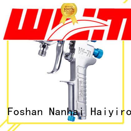 precise Spray gun at discount for machinery