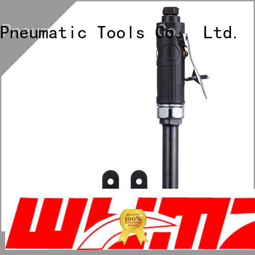 WYMA lightweight pneumatic tools & equipments at discount for grinding