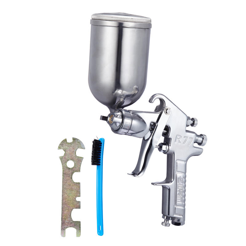 easy to uuse professional spray paint gun gun factory price for for automobile spraying-2