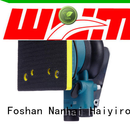 professional air sanding machine grinder at discount for rust removal