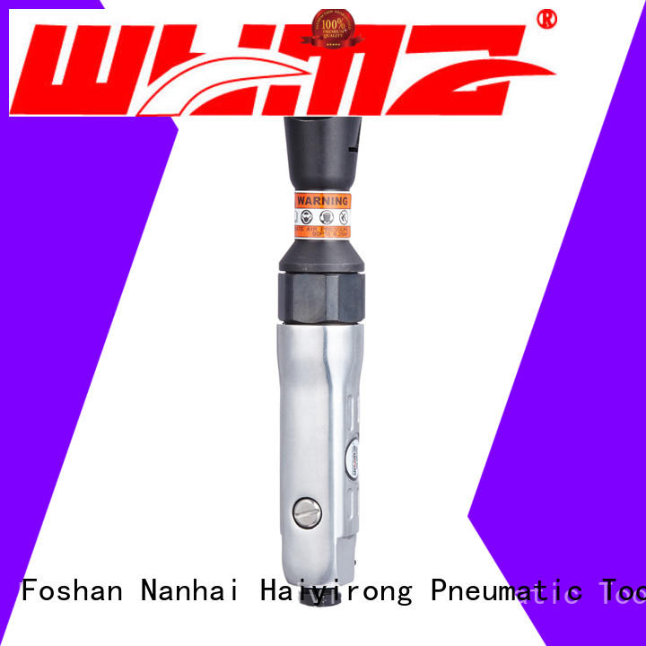 WYMA professional air powered wrench wholesale for power plants