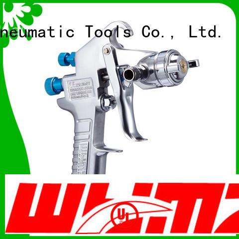 WYMA spray professional spray gun at discount for industrial furniture spraying