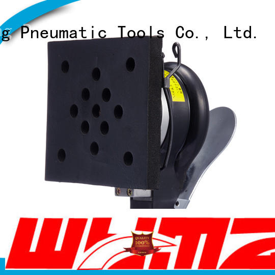 WYMA good quality palm sander air tools wholesale for waxing of cars