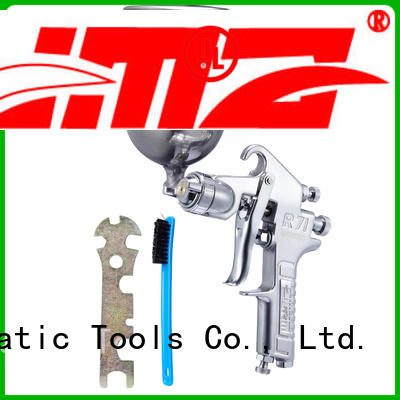 WYMA pneumatic paint gun on sale for machinery