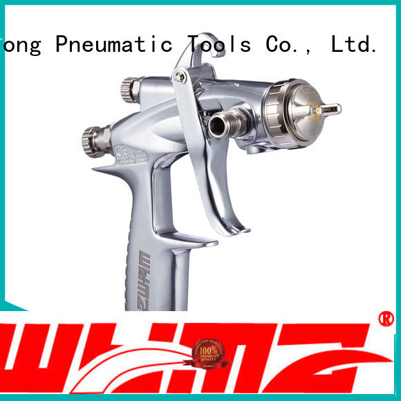WYMA precise professional spray paint gun at discount for transmission