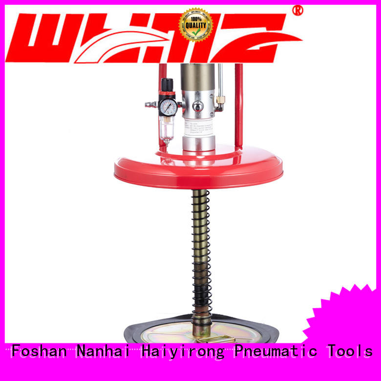 good quality Pneumatic grease pump machine at discount for automobiles