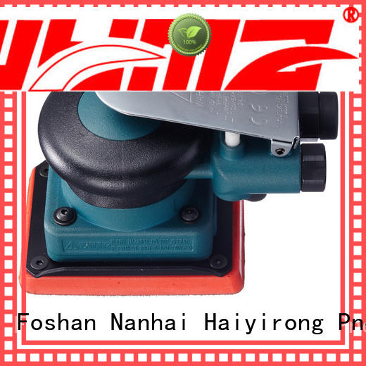 WYMA air sanding machine online for rust removal