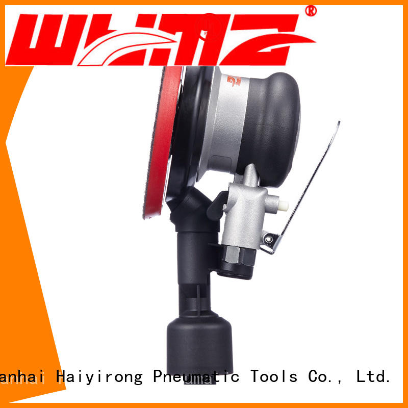 WYMA sandpaper air sander manufacturer at discount for rust removal