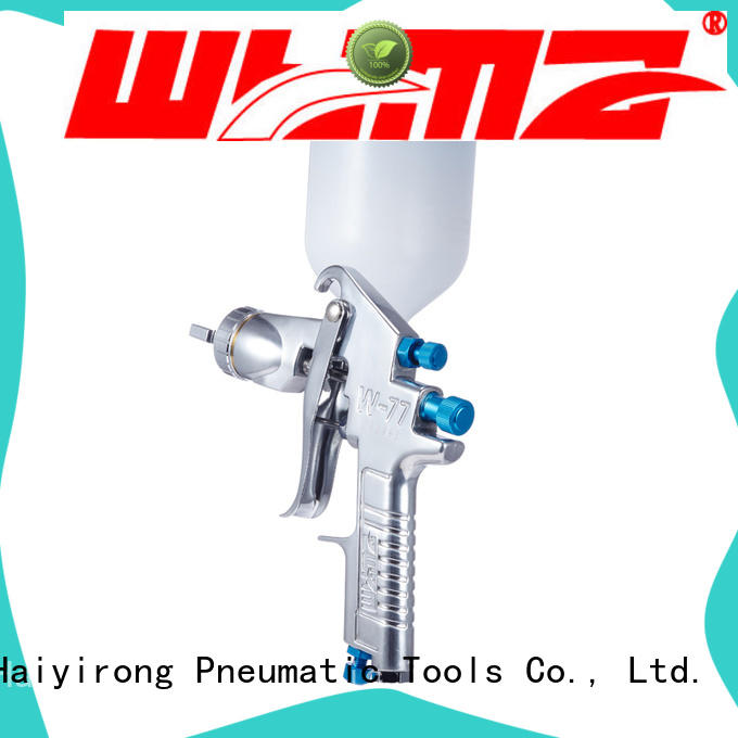 WYMA easy to uuse air paint sprayer on sale for transmission