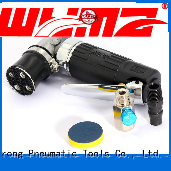 WYMA point air grinder machine directly sale for cutting