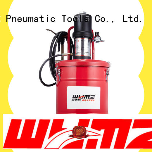 WYMA air greaser supplier for automobiles