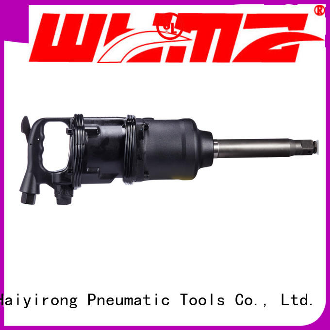 durable pnematic impact wrench inch directly sale for automobile